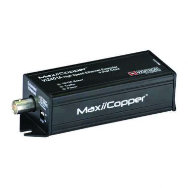 Vigitron MaxiiCopper High-Speed Ethernet Extender over Coax