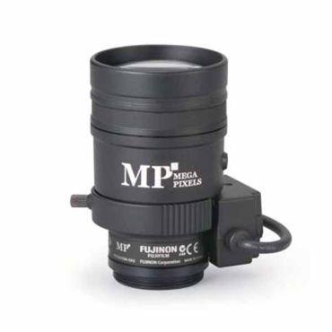 Fujinon 3 Megapixel Telephoto 15-50 mm Varifocal Auto-Iris CS-Mount Lens